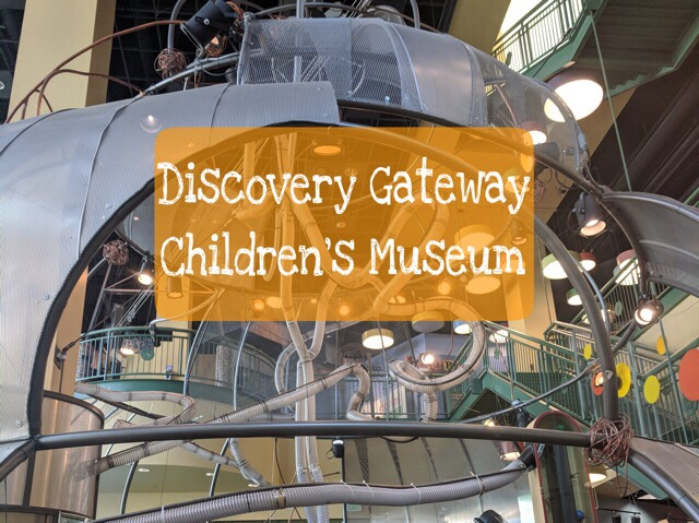 Discovery Gateway Children S Museum Where Imagination Takes Flight